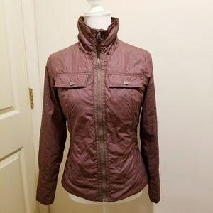 PRANA Breathe Puffer Jacket Sz XS~EUC!~